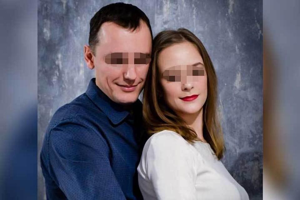 Владимир и Анастасия очень любили друг друга