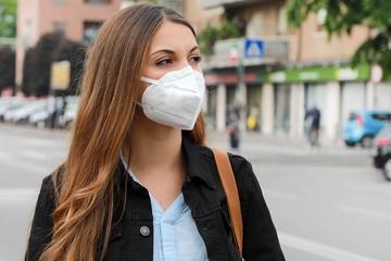 В Европе меняют требования к маскам