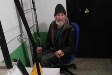 «Лучший поиск тот, которого не было!»: поисковики спасли дедушку от сорокаградусного мороза