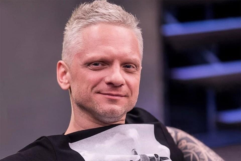 Стендап-комик Александр Шаляпин покончил с собой