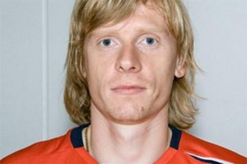 Пьяный российский футболист избил двоих полицейских