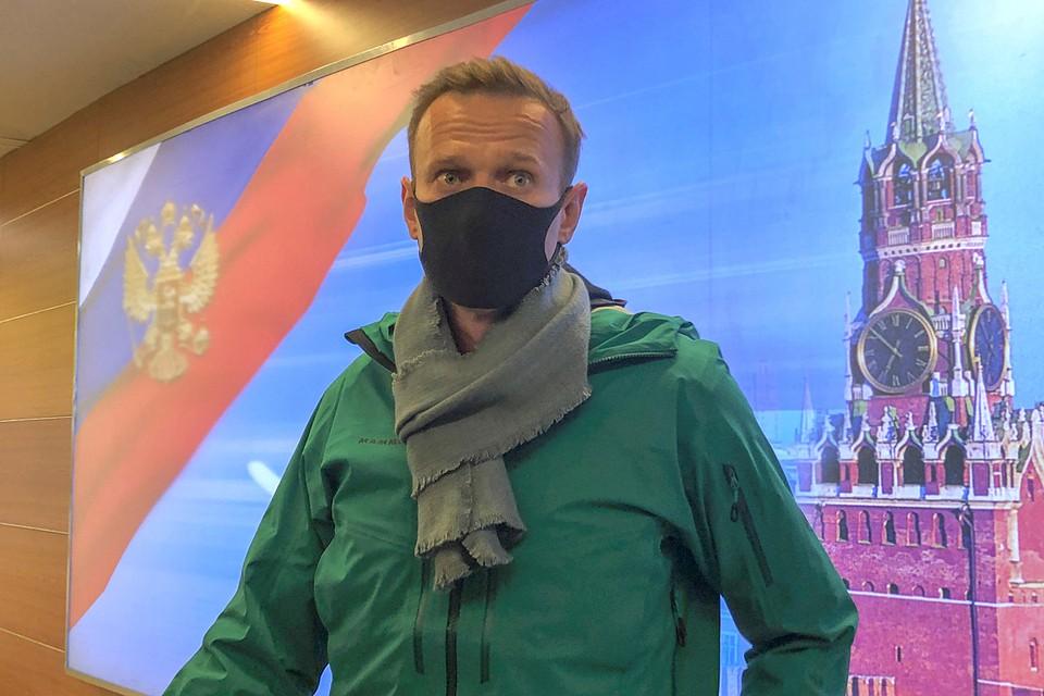 Автор Навальному и его сторонникам в верности никогда не клялся