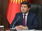 Экс-премьер-министра Мухаммедкалыя Абылгазиева задержали после допроса