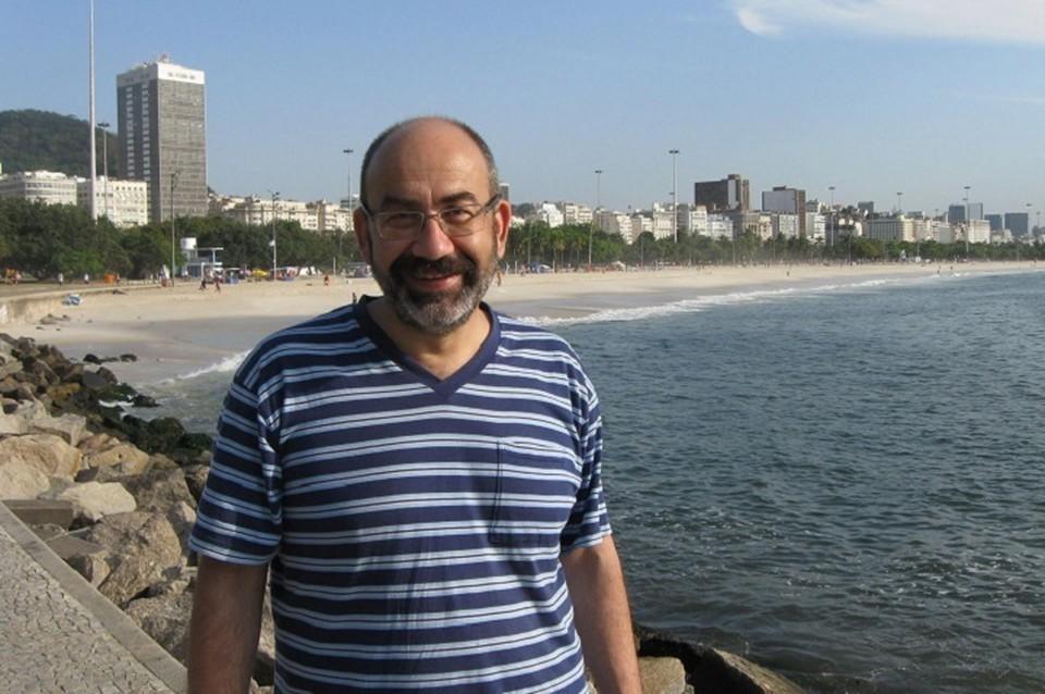 До 31 января в Израиле закрыто международное авиасообщение. Фото: личный архив Дмитрия Стровского