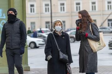 Коронавирус в Нижнем Новгороде, последние новости на 30 января 2021 года: за сутки умерло ещё семнадцать нижегородцев