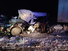 Число погибших в жутком ДТП с маршруткой под Сызранью выросло до 12. Последние новости