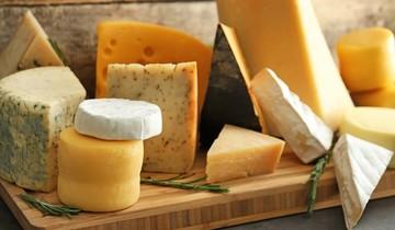 Сыр от А до Я