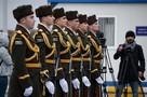 «Столовая - одна на всех, но церковь и мечеть — у каждого свои»: Как Россия и Турция уживаются на совместной военной базе в Карабахе