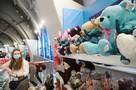 На память болельщикам и спортсменам: что купить на первенстве России по фигурному катанию в Красноярске