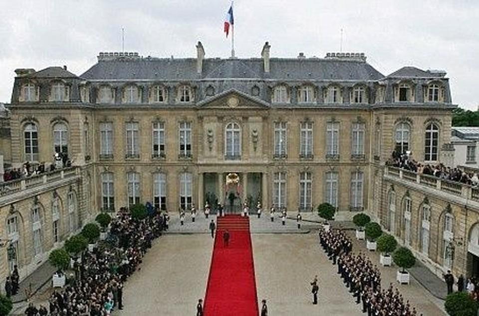 Майя Санду осуществила визит во Францию. Фото:mejdurecie.md