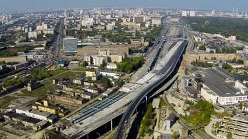 Северо-Восточная хорда в Москве: Развязку на пересечении с проспектом Мира откроют в 2022 году