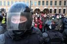 За участие в митингах: Россия вышлет трех европейских дипломатов