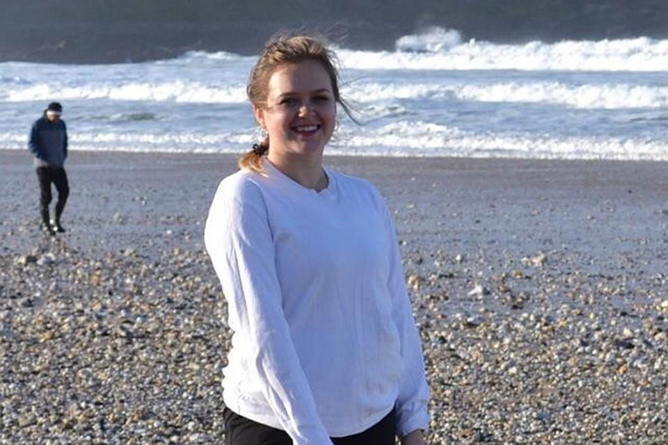 Анна Шляхтенко переехала в Британию в 2008 году.
