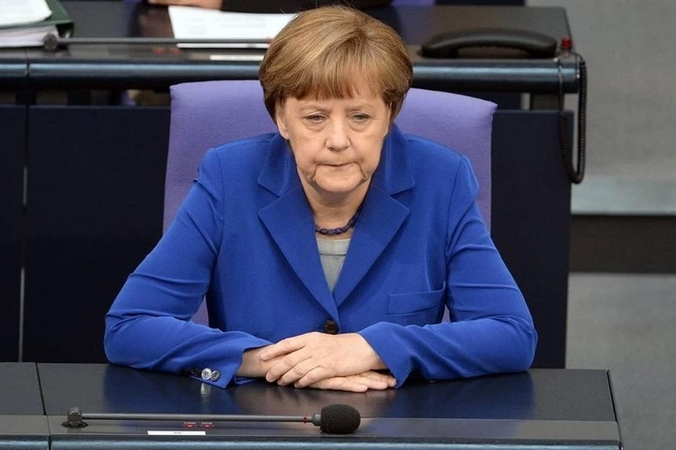 Меркель рассказала о плане поддержки постралавших от насилия в Беларуси. Фото: ТАСС