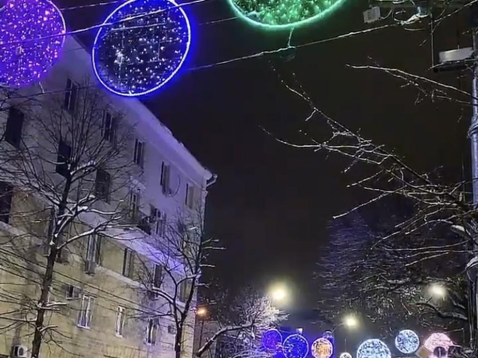 Скрин видео: t.me/krd_tipich_ru