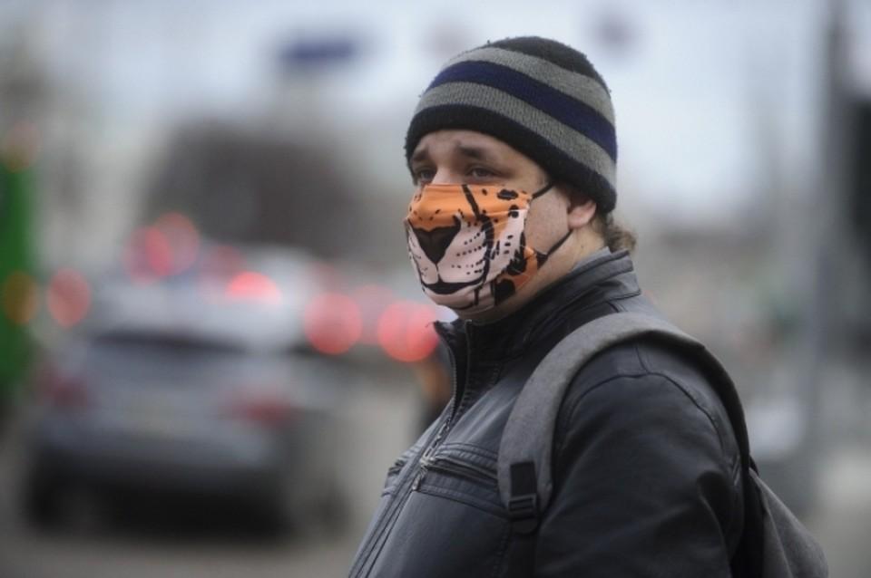 В каких городах и территориях кузбассовцы заболели коронавирусом
