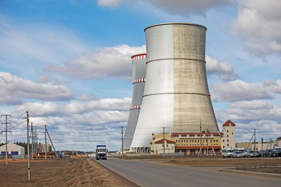 Эксперты ENSREG начали работу на площадке БелАЭС
