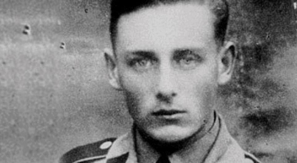 В 17 лет Оберлендер вступил в СС, являлся членом зондеркоманды 10 А. ФОТО: Архив Центра израильских и еврейских внешних связей, Канада (CIJA)