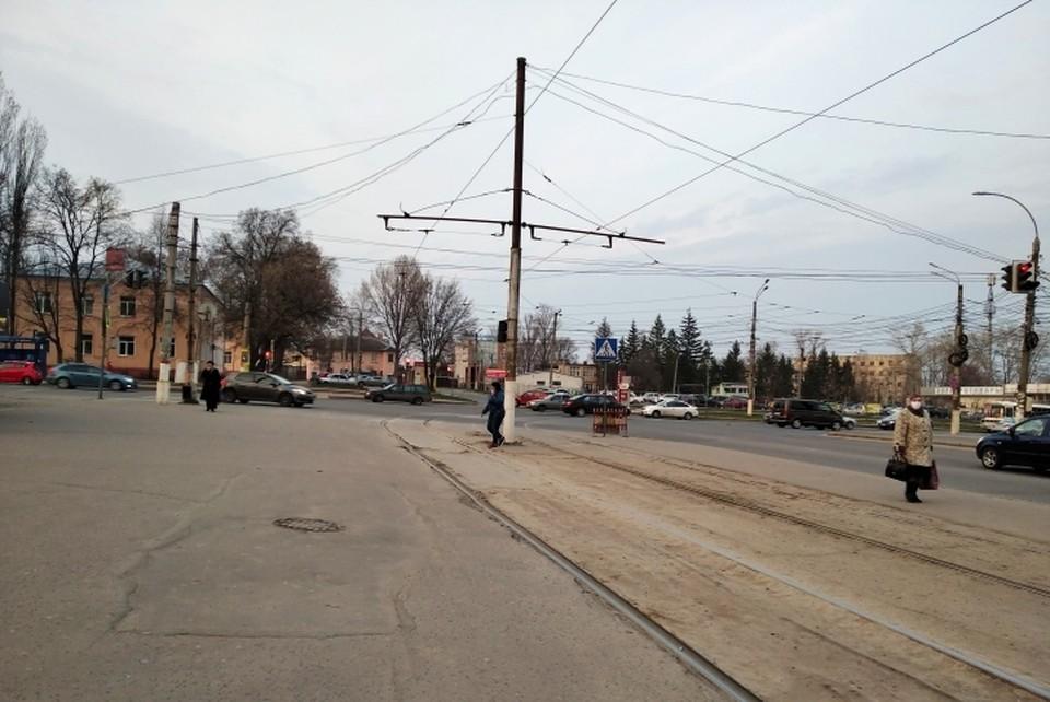 Трамвайные пути в городе могут вскоре опустеть