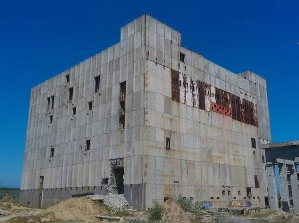 Основатель музфестиваля «КаZaнтип» желает присвоить АЭС в Щелкино.