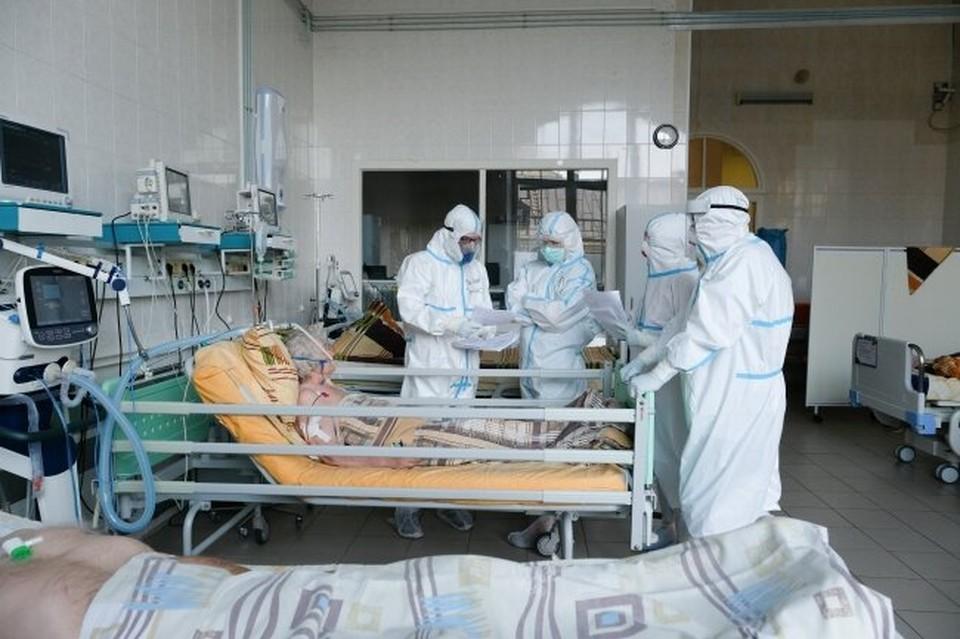 Количество выздоровевших от коронавируса за минувшие сутки значительно выросло по сравнению с предыдущим днем