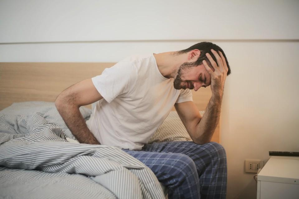 У 80% новых пациентов наблюдаются симптомы ОРВИ, у остальных - пневмония. Фото: pexels.com