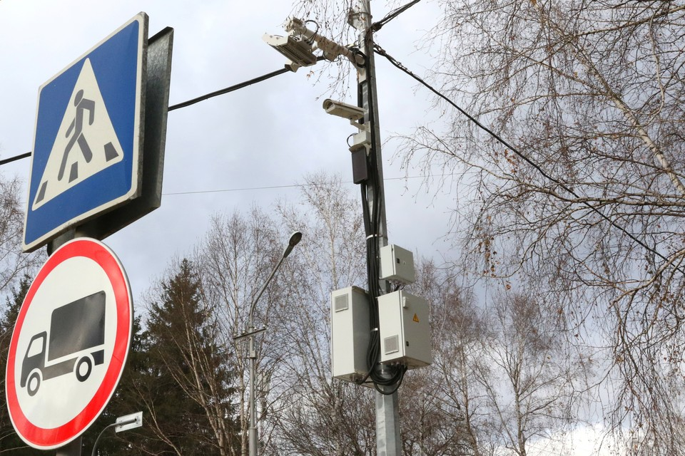 Власти Кемерове рассказали о внедрении интеллектуальной транспортной системы. Фото: Администрация города Кемерово