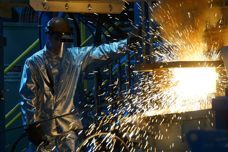 В Кузбассе закрыли опасное машиностроительное производство