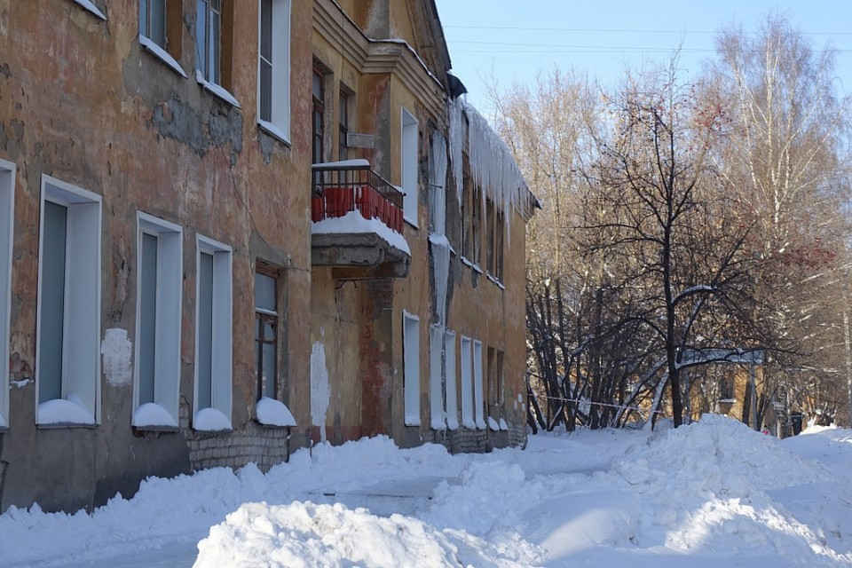 Компания не выполняет свою работу как следует и игнорирует предостережения. Фото: admkirov.ru