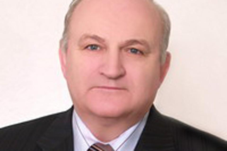 Валерий Невинский (фото: общественная палата Алтайского края)
