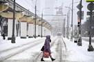 «Снежный Армагеддон» в Москве:  Сугробы чистят 13,5 тысяч уборочных машин и 60 тысяч дворников