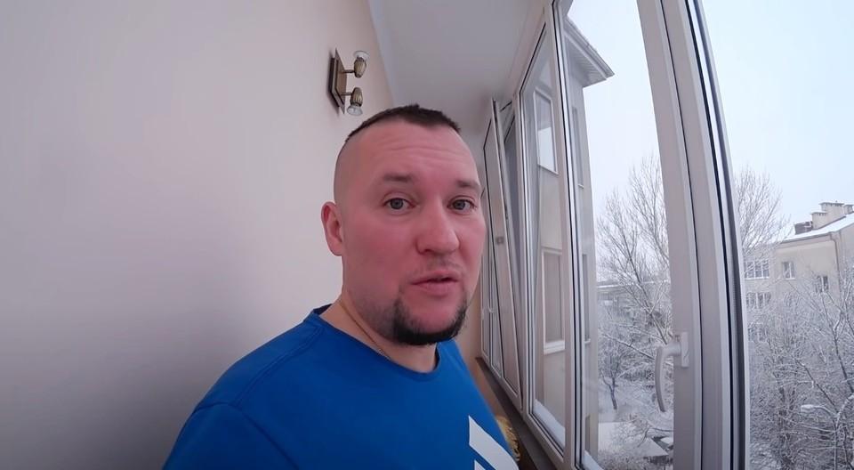 Калининградец Дмитрий Шилов будет проводить уроки совершенно бесплатно.