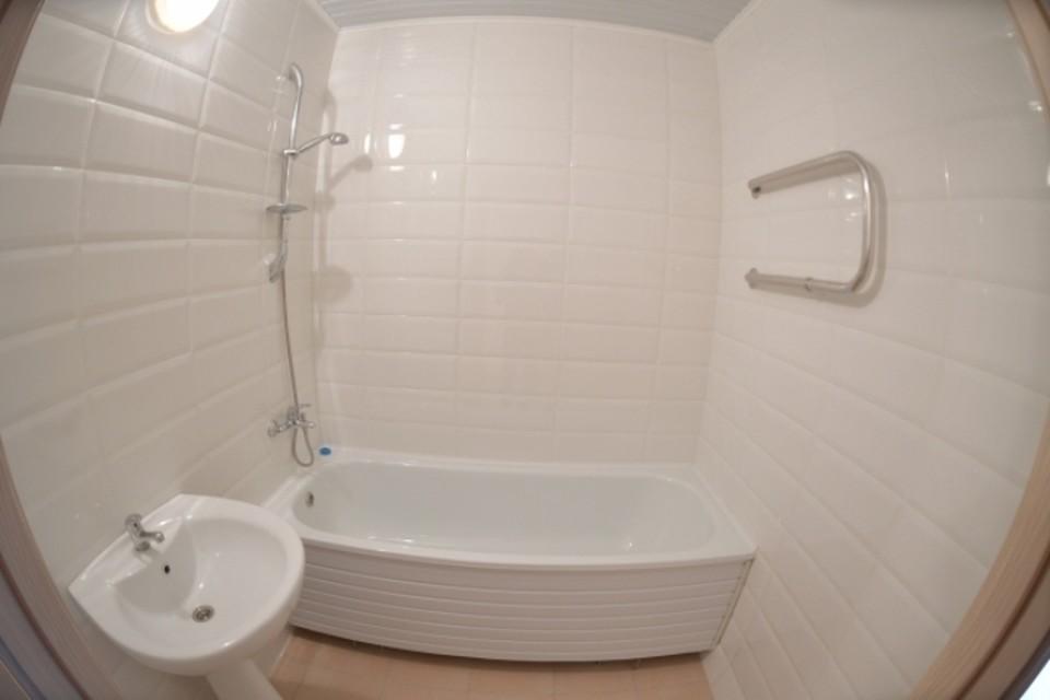 Новокузнечанка утонула в ванне в собственной квартире