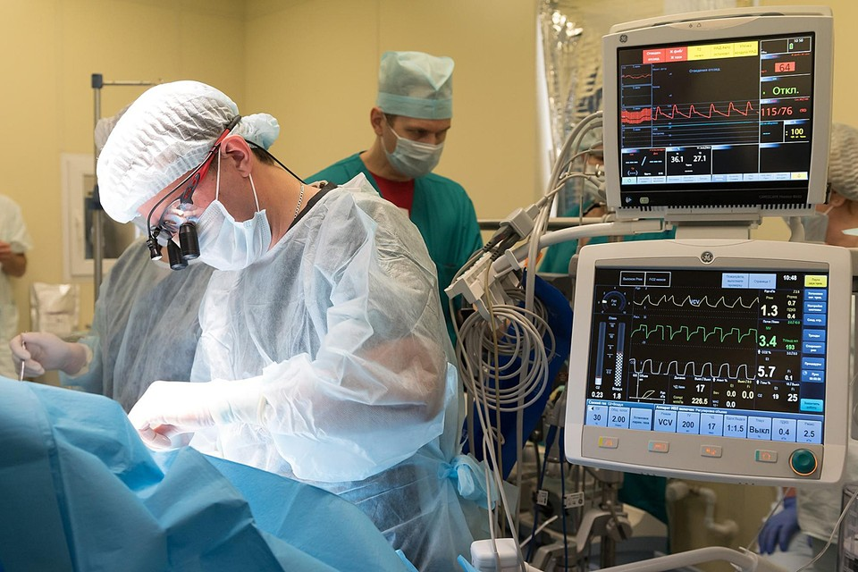 Поиски путей эффективного лечения ведутся в медицине уже 50 лет