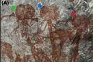 Наскальные рисунки с изображениями инопланетян найдены в Танзании