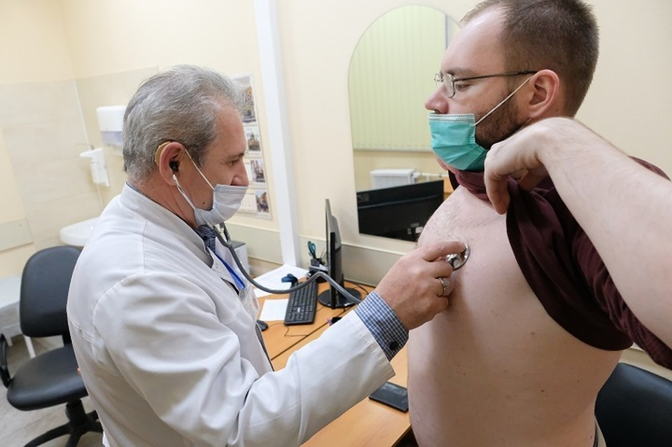 Какие кузбасские города лидируют по числу заболевших коронавирусом за сутки