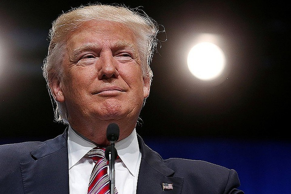 Трамп во второй раз избежал импичмента