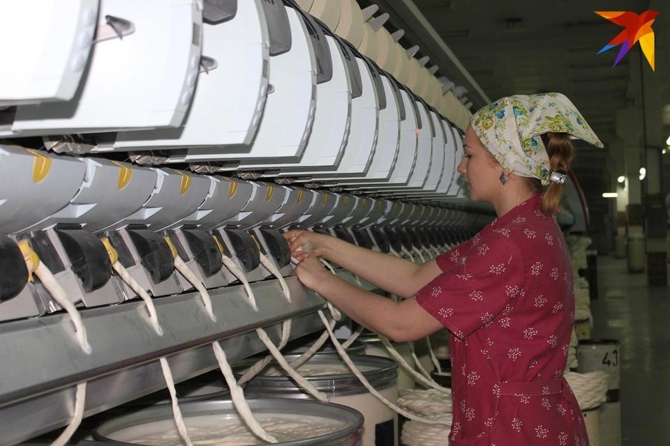 В белорусском правительстве хотят создавать новые предприятия с привлекательными рабочими местами и зарплатами, чтобы белорусы оставались в регионах.