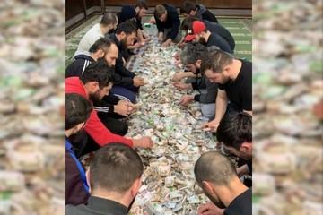 «Два месяца на спасение»: на Кавказе собрали гору денег для умирающего мальчика