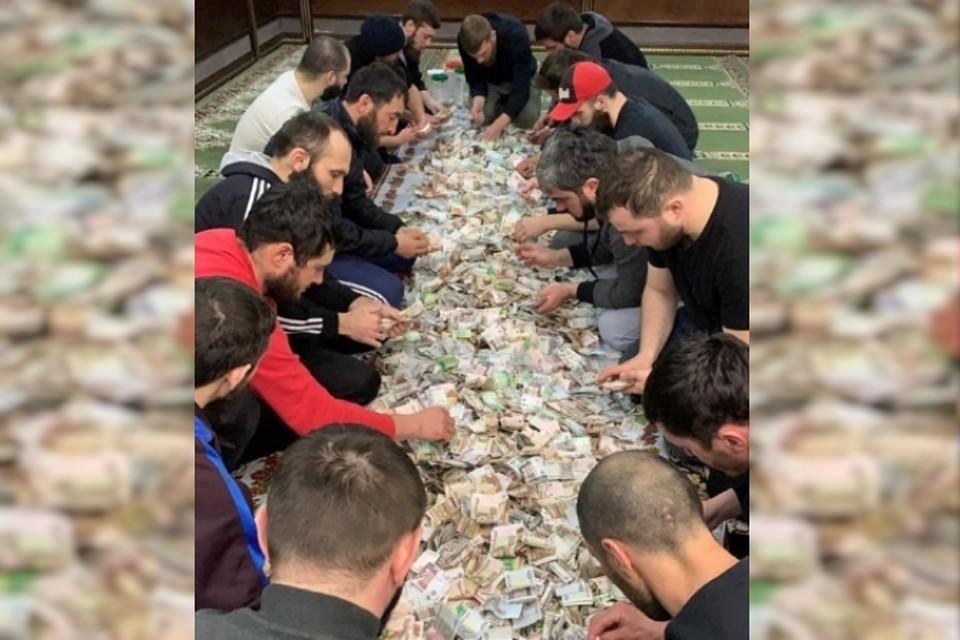 Люди из разных республик сплотились во спасение крохи из села в Кабардино-Балкарии