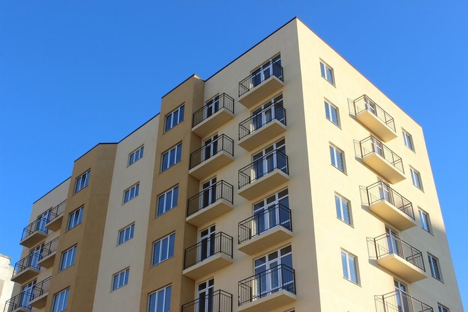 В период пандемии спрос на квартиры в Крыму сначала снизился, а потом резко взлетел вверх