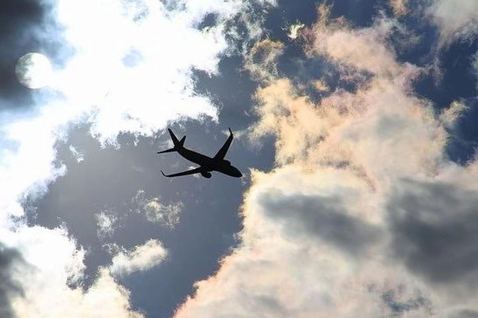 Аэропорт Абакана закрыли из-за тумана.