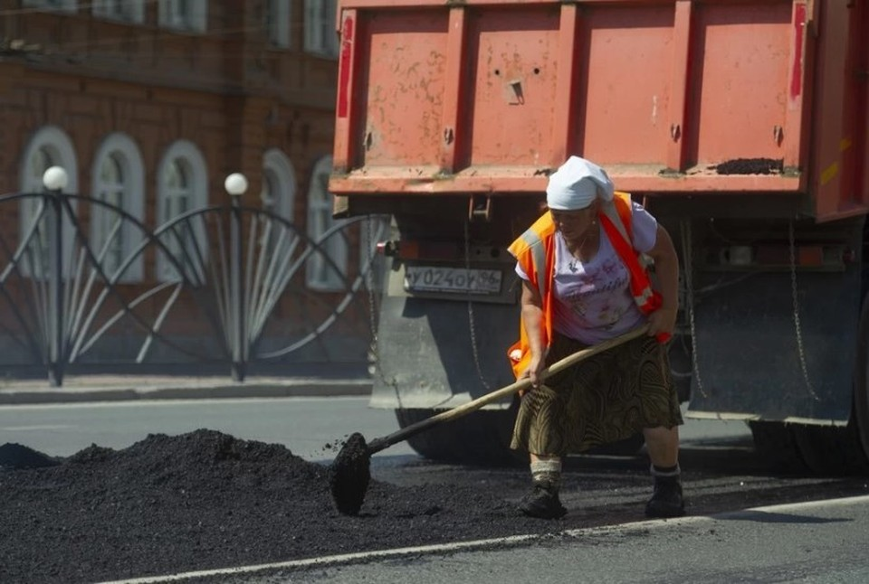 Работы на улице Конструктора Духова начнутся сразу после подписания договора с подрядчиком