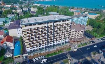 All inclusive, классная анимация и никаких виз: Отель Sunmarinn Resort Hotel рад гостям круглый год