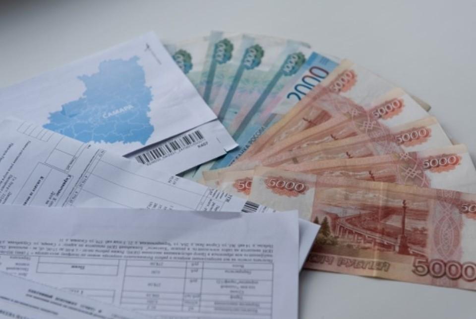 Сейчас средняя оплата тарифных счетов составляет от двух до трех тысяч рублей