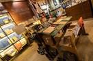 У Музея книги на Чистых прудах  хотят забрать часть исторической усадьбы