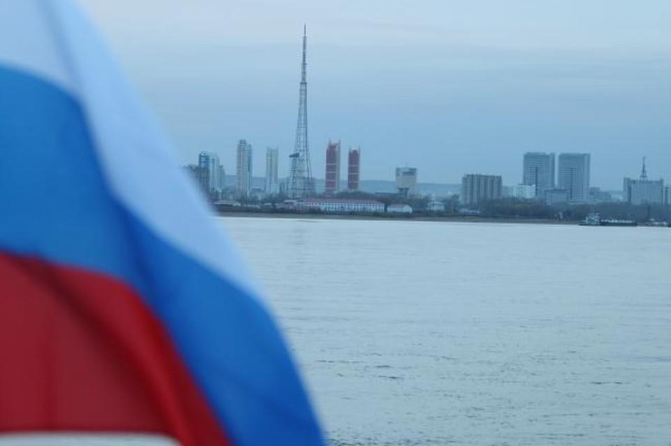 Власти Нагорного Карабаха планируют сделать русский язык официальным