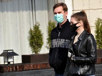 Ограничения в связи с коронавирусом в Крыму 2021: Маски и социальная дистанция останутся до 1 мая