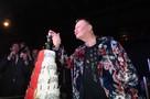 Закулисье юбилея Сергея Пенкина: поздравление Примадонны, внебрачный ребенок и молодая фаворитка