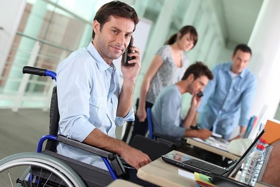 Рабочие места для инвалидов сделают работодатели Хабаровского края